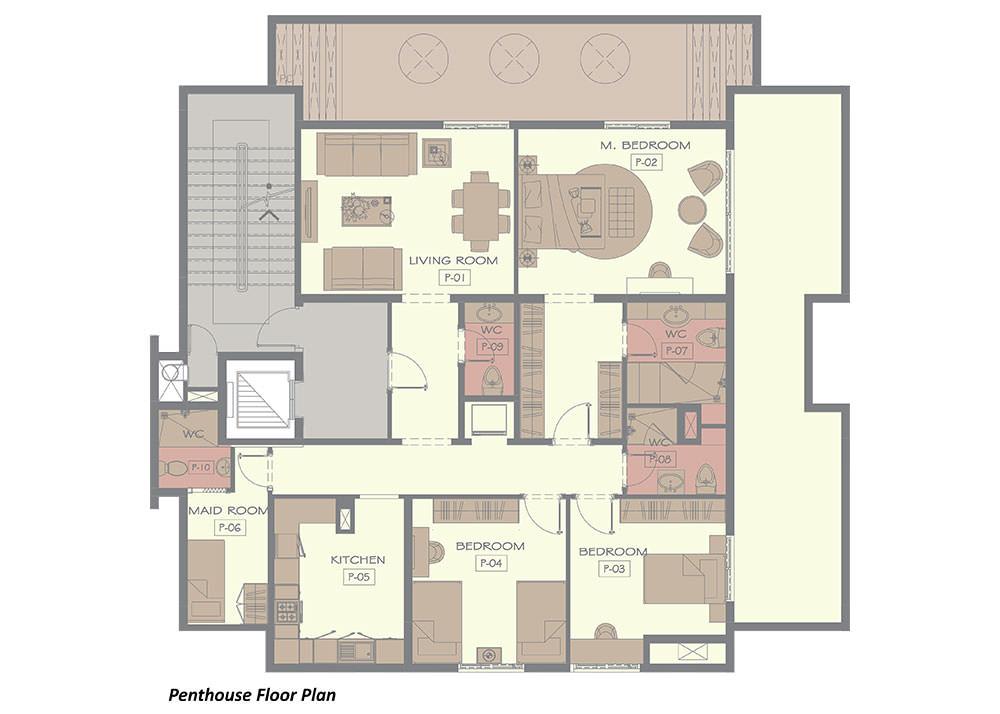 building-d-paint-house-3bedroom