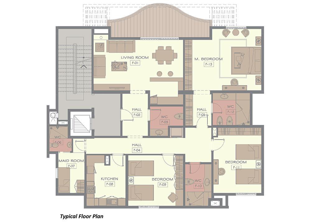 building-d-typical-3bedroom
